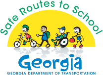Georgia Safe Routes home